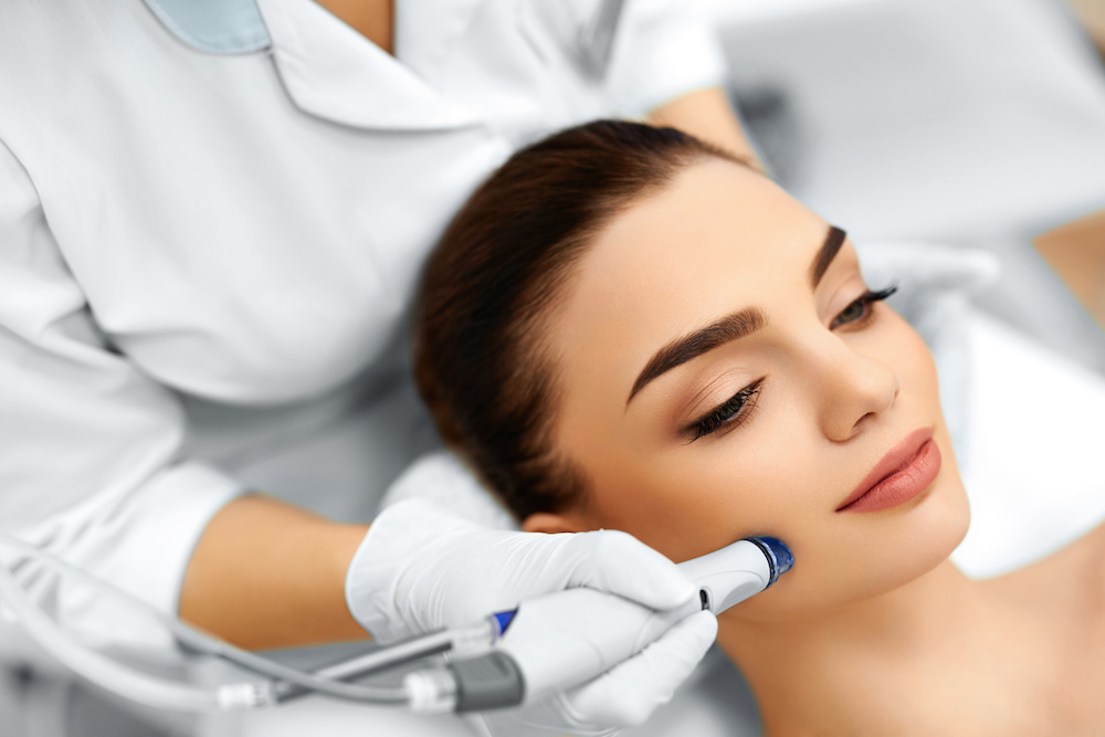 Image result for skin care treatments